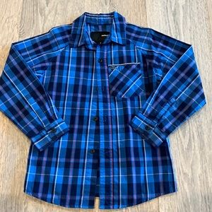 Hurley Button Down - 6